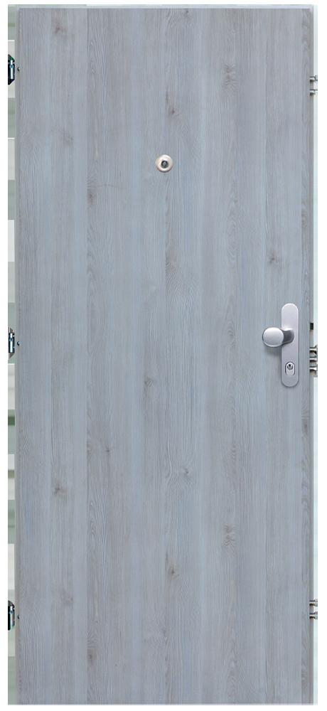 Bezpečnostní dveře Boulit B3 plus